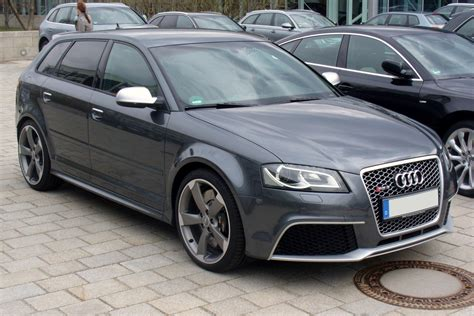 Audi Rs3 Sportback Usa by 2010 Audi Rs3 Sportback 8pa Pictures Information And