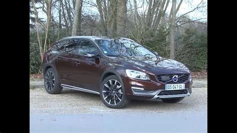 Permalink to Volvo Cross Country