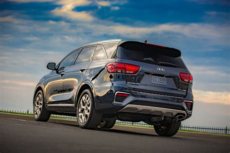 2019 Kia Sorento Reviews And Rating  Motor Trend