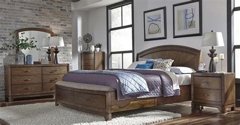 Bedroom Furnishings by Bedroom Furniture Godby Home Furnishings Noblesville