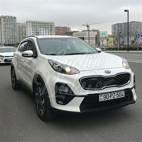 Kia Car Rental by Kia Sportage Rent A Car Baku And Car Hire Baku Deals