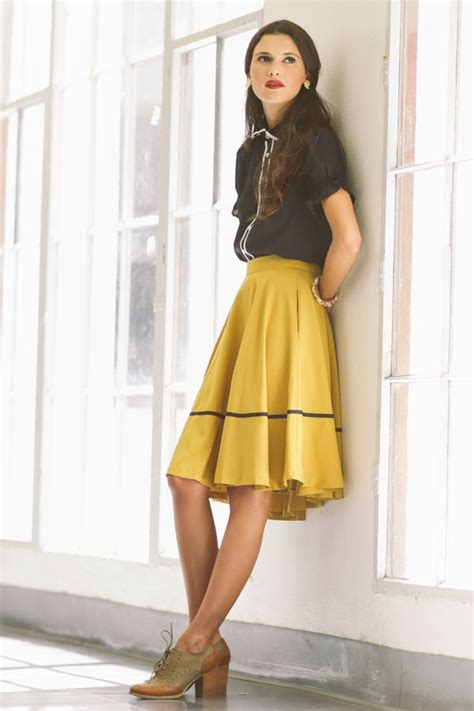 Yellow Skirt Outfits 27 Ideas On How To Wear A Yellow Skirt. Candy Bar Jar Ideas. Creative Ideas Stafford Tx. Kitchen Design Chatham Nj. Backyard Bbq Grill Ideas. Storage Ideas Art Supplies. Small Bathroom Remodel Soaking Tub. Kitchen Cabinet Ideas And Designs. Small Garden Ideas South Africa