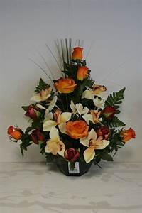 Pot De Fleur Artificielle : composition de fleurs tous les messages sur composition de fleurs au fil des fleurs 51 ~ Teatrodelosmanantiales.com Idées de Décoration