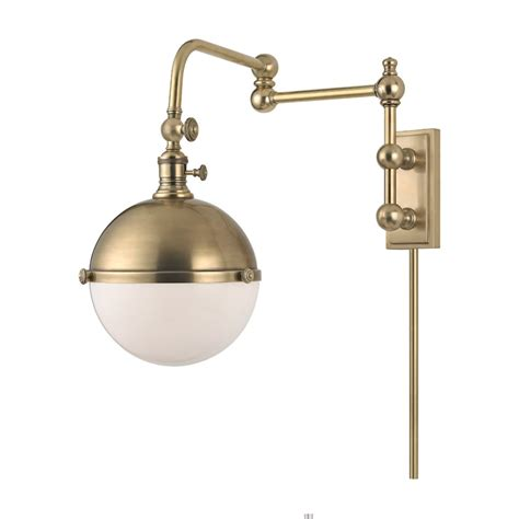 sconce circa lighting swing arm sconce swing arm wall