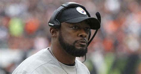mike tomlin    trouble   replay
