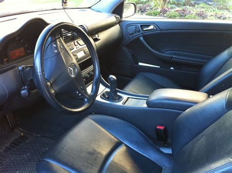 You'll receive email and feed alerts when new items arrive. 2002 Mercedes-Benz C-Class - Interior Pictures - CarGurus