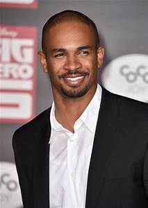 "Damon Wayans Jr. Pictures - Premiere Of Disney's ""Big Hero ..."