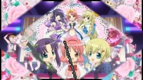 anime idol music top 10 idol musical anime youtube