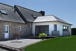 Extension Maison Ancienne : extension maison en loire atlantique votre devis gratuit ~ Louise-bijoux.com Idées de Décoration