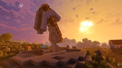 minecraft    inspired update unifies features