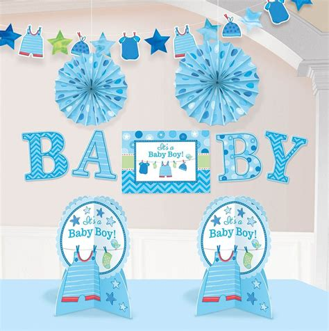 baby shower deko junge shower with baby shower deko set junge 10 tlg es wird ein junge baby shower baby