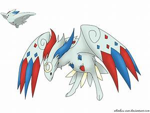 Fan Made Mega Pokemon Evolutions Images | Pokemon Images