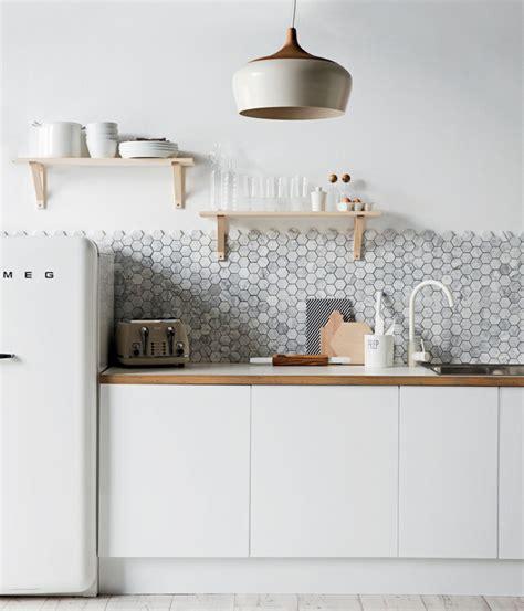 hexagon tile kitchen inspiration for hex tiles the new metro tile tile 1614