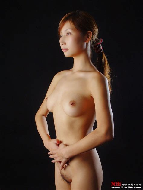 chinese nude Model Wei Mei [litu100] Chinesenudeart photos Cngirl47