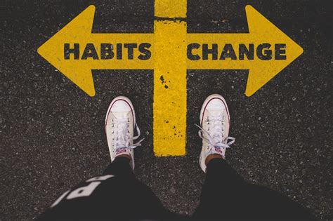 Habits Change Acceptance And You In Harmony Anand Damani