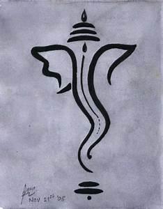 Lord Ganesha Drawing - Cliparts.co