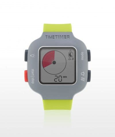 Watch Plus By Time Timer  Visual Timers, Classroom Timers, Time Timers  At Organization