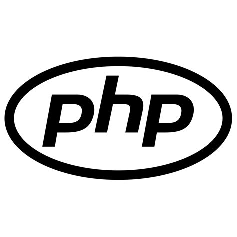 Php Png Transparent Php.png Images.
