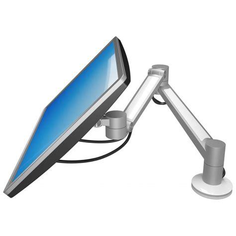 dataflex viewlite bras informatique bras support ecran