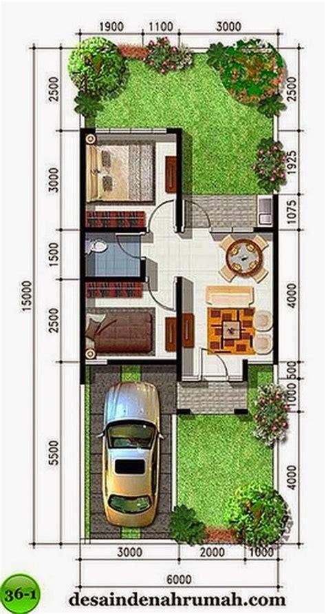 desain rumah minimalis type  desain rumah desain