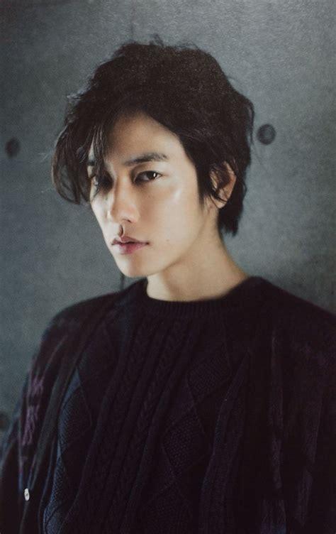 Monday Cutie: Sato Takeru (?? ?)   Asian Fixations