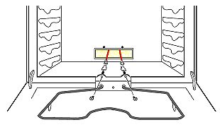 Wiring Diagram For Ge Oven Element by Electric Range Testing An Oven Bake Broil Element The