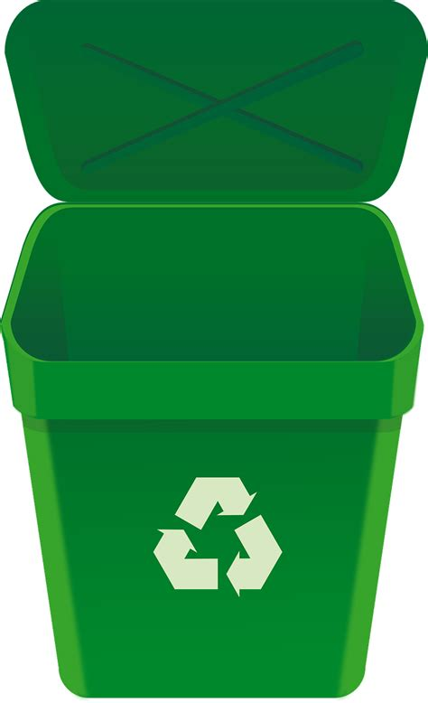 Free Recycle Clip Art Pictures Clipartix