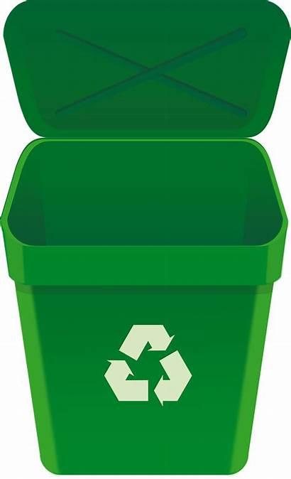 Clipart Trashbin Bin Clip Recycle Clipground