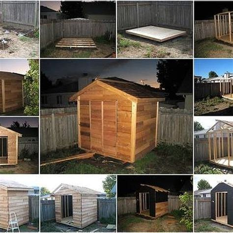 building your own storage shed 1000 ideas about build your own shed on