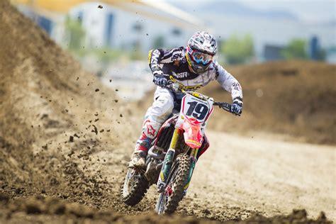 lucas pro oil motocross 2016 lucas oil pro motocross tv schedule announced