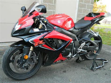 2006 Suzuki Gsxr 600 For Sale by 2006 Suzuki Gsxr 600 Inspected Great Bike K7 For Sale On