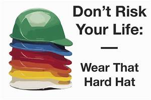 Why Hard Hats Are So Important | Construction Jobs Calgary