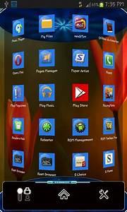 Free Next Launcher 3D Windows 8 Theme APK Download For ...