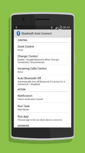 bluetooth auto connect bluetooth auto connect android app free androidfry