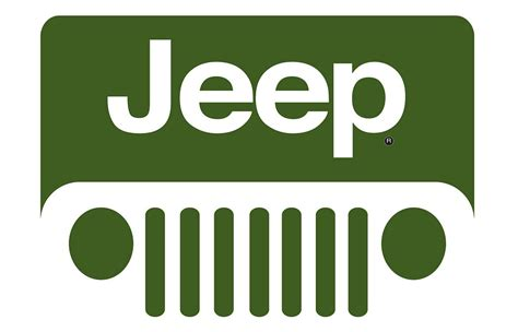 jeep logo the jeep logo and the history behind it