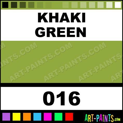 khaki green neopastel pastel paints 016 khaki green