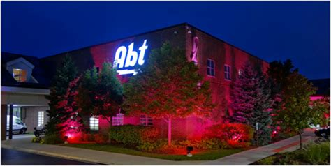 Abt Electronics Inc. In Glenview, Il 60025