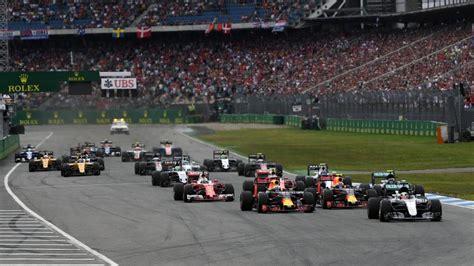 Старт «Формулы-1» Гран-при Германии: все, что тебе нужно знать о гонке