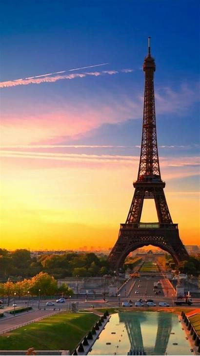 Paris Iphone Tower Eiffel France Wallpapers Visit