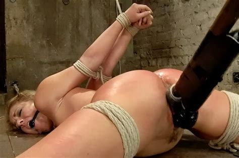 bdsm free mpgs xxx with wooden pony torture clips