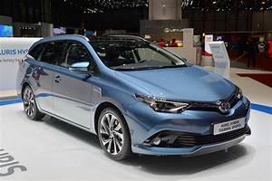 Toyota Auris 2015 : 2015 toyota auris modified autocarwall ~ Medecine-chirurgie-esthetiques.com Avis de Voitures