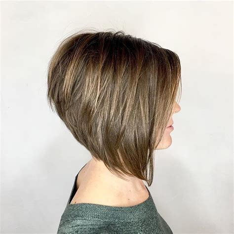 hottest graduated bob hairstyles   styles weekly