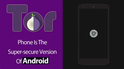 torproject iphone tor phone is the secure version of android