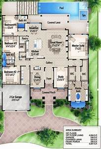 55, ideas, house, plans, one, story, retirement, offices, for, 2019