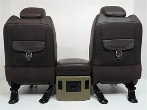 Replacement Dodge Ram Longhorn Front Seats Rear Seat