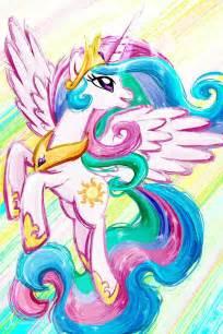 equestria princess celestia picture   pony pictures pony pictures mlp pictures