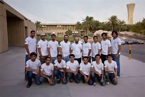 The Story of (Wahj)... - King Fahd University of Petroleum ...