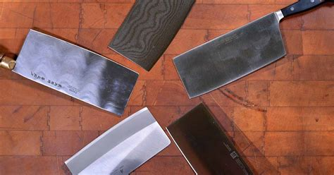 chinese knife cleaver kitchen chef vegetable cutting cleavers knives foodal cut