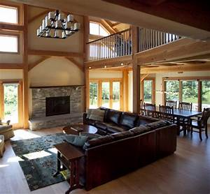 Diy Post And Beam House Plans Home Design And Style House