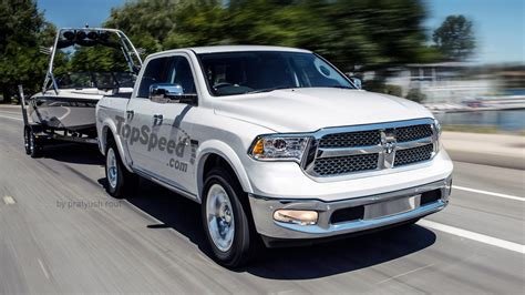 dodge ram 1500 2019 ram 1500 picture 689823 truck review top speed